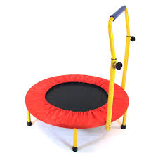 amazon com redmon for kids fun and fitness trampoline baby