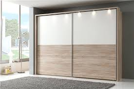 Sliding Door Kitchen Cabinet Wardrobes White Wooden Slatted Wardrobe Doors White Oak Kitchen