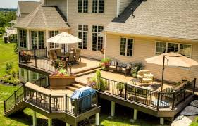 Do I Need A Building Permit To Remodel My Bathroom How To File For A Deck Construction Permit Porch Advice