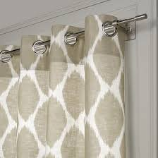 Patterned Curtains And Drapes Christine Fife Interiors Design With Christine