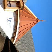 Roof Finials Spires by Allen Sheet Metal Tulsa Ok