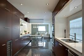 Contemporary Galley Kitchen New Luxury Galley Kitchen Ideas Make A Small Galley Kitchen