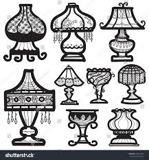 Lampshade Design Drawing