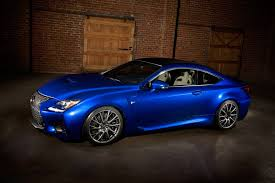 lexus rc f vs corvette 2015 lexus rc f comes with 467 horsepower 63 325 price tag
