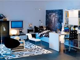 d oration chambre ado six surprenantes décorations chambre ado bleu
