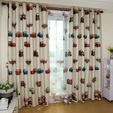 Pink Flower Curtains White Blackout Curtains Green Painted Wall Black Ceramic Tile