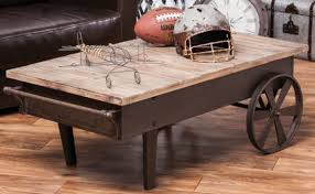 vintage wood coffee table vintage coffee table for classic room exist decor