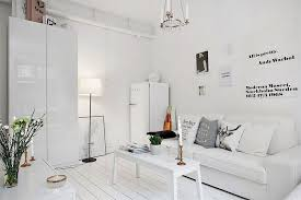 20 sqm apartment in stockholm with scandinavian design