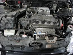 starter on honda civic 1999 honda civic starter motor 20171574