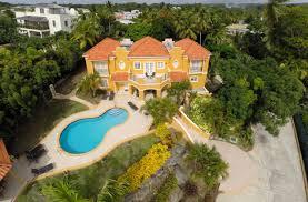 sundown villa barbados home