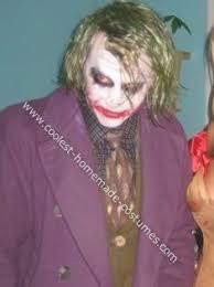 Joker Nurse Halloween Costume 25 Joker Halloween Ideas Joker Halloween