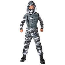 Sasuke Halloween Costumes Totally Ghoul Boys Snow Commando Halloween Costume
