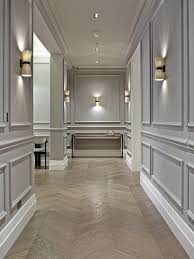 Best  Neoclassical Interior Ideas On Pinterest Wall Panelling - Wall panels interior design