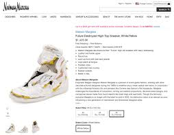 California Travel Shoes images Neiman marcus selling torn 39 distressed 39 shoes for 1425 the jpg