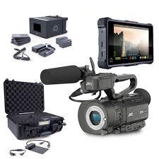 jvc gy ls300che super 35mm camcorder videoexpert eu