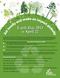 pratt celebrates earth day u2013 innovations enews