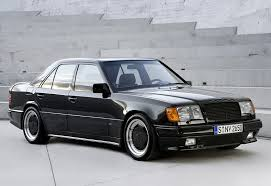 mercedes w 124 1988 mercedes 300 e amg 6 0 hammer w124 specifications
