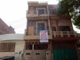 2 5 marla triple storey house for sale in green town lahore youtube
