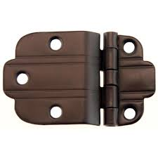Flush Cabinet Door Hinges by Cabinet Hinges