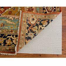 Non Slip Rug Pads For Laminate Floors Non Slip Rugs For Wooden Floors Roselawnlutheran