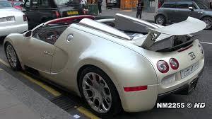 convertible bugatti arab bugatti veyron grand sport starts u0026 sound youtube