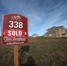 Eigenheim Verkaufen Us Bürger Stürzen Sich Wieder Auf Eigenheime Welt