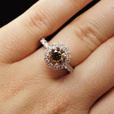 flower engagement ring vintage a flower engagement ring to die for