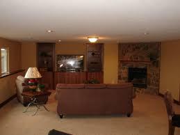 bedroom finish basement ideas with design finished basement