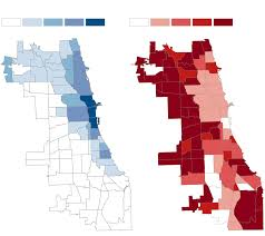 San Francisco Property Information Map by The Tax Divide Chicago Tribune