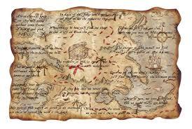 Utah Hunting Maps by The Feeling U0027s Mutual Treasure Hunt Your Friendly Mormon Neighbor