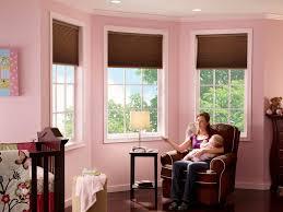 Baby Nursery Curtains Window Treatments - window treatments curtains for nursery room fooz world
