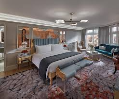 luxury 5 star hotel hyde park mandarin oriental london