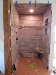 Redoing Bathroom Shower Shower Remodel Remodel Bathroom Shower Laba Interior Design Style