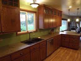 craftsman kitchen cabinets home decoration ideas