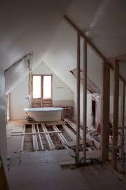 38 best attic bathroom images on pinterest bathroom ideas attic