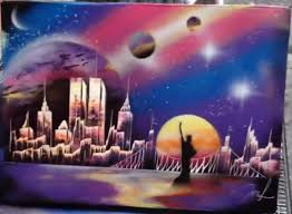 Spray Paint Artist - new york street artist spray paint pilotproject org