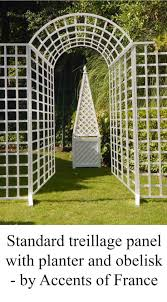14 best garden obelisks images on pinterest garden planters