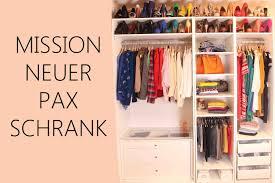 Schlafzimmerschrank Outlet 10 Best Ideas About Begehbarer Kleiderschrank System On Pinterest