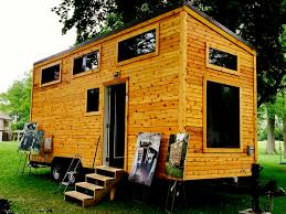 100 tiny home decor college student builds tiny home to