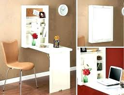 Folding Table Attached To Wall Fold Desk Attached To Wall Impressive Folding Table Attached