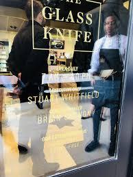 new restaurant opening the glass knife in winter park tasty
