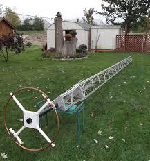homemade tv antenna