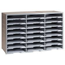 11x17 File Cabinet Monitor Document Holders Target