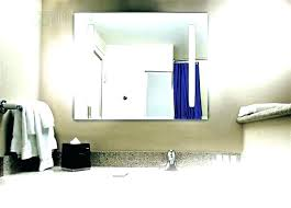 lighted vanity mirror wall mount battery operated wall mounted lighted makeup mirror childsafetyusa