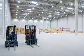 Led Warehouse Lighting Warehouse Lighting Solutions Energy Saving Led Luminaires