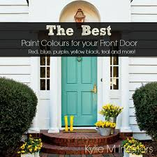 7 best teal and navy blue front door colours benjamin and