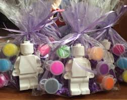 party favors lego party favors etsy
