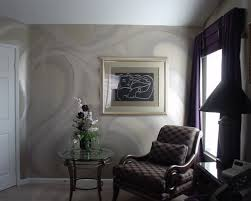 Wall Paint Patterns by Paint Designs For Walls Amazing Diy Wall Painting Design Ideas