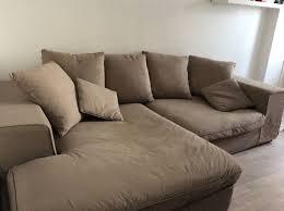 maisons du monde canapé achetez canapé d angle occasion annonce vente à 75 wb152432484