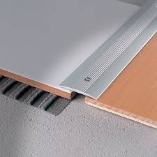 Laminate Floor Edging Trim Aluminum Edge Trim For Tiles Striptec St Stb Profilitec
